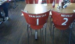 Red Cafe Restaurant