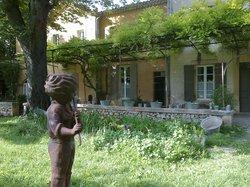 Villa des Figuiers