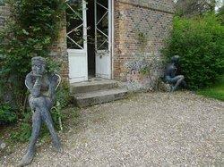 Les Jardins du Sculpteur Jean-Marc de Pas
