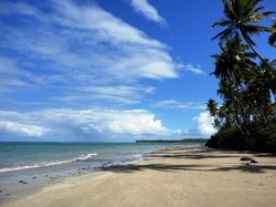 Tassimirim Beach