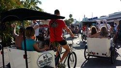 Perfect Pedicab