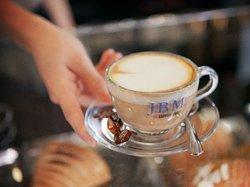 Caffetteria Goppion