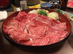 Sukiyaki Sankosha Asahikawa