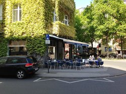 Cafehaus Romerpark