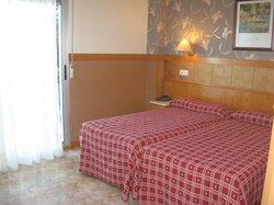 Hotel Sandra II