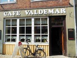 cafe valdemar