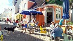 Eiscafe La Gondola in Kappeln