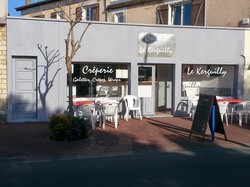 Creperie le kerguilly