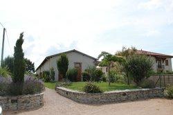 Le Domaine Du Bruchet - Gîtes et Chambres d'Hôtes