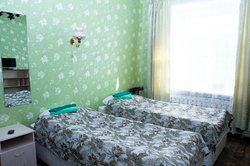 Voyazh Guest House