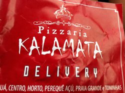 Pizzaria kalamata
