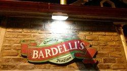 Bardelli's
