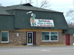 Turtlelini's Pizza and Pasta