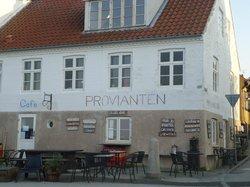 Cafe Provianten