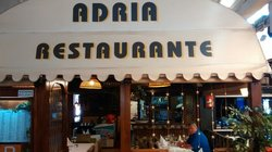 Restaurante Gril Los Porches
