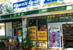 Olowalu General Store