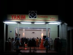Yakim Costume Tailor