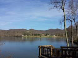 Stonewall Resort Recreation