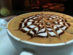 Cafe De Genre