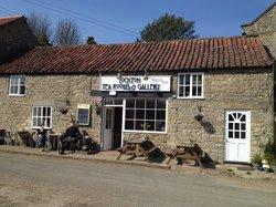Lockton Tea Rooms and Gallery