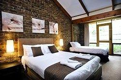 Hahndorf Inn Motor Lodge