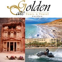 Golden Gate Tours & Travel - Day Tours