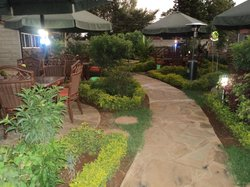 Yejoka Garden