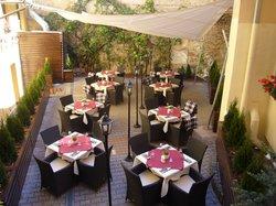 Angels Restaurant & Bar