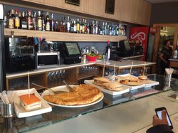 Cafetería El Bon Vivant