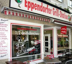 Eppendorfer Grill-Station
