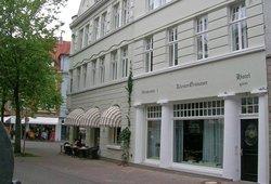Café Kleiner Grünauer