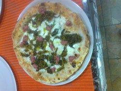 Antica Pizzeria del Corso