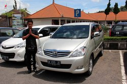 Bali Driver Seminyak - Private Day Tours