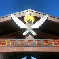 Beefers Caribbean Lounge