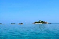 island Batu Belayar