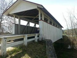 ‪Bedford County Covered Bridge Driving Tour‬