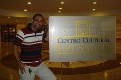 Jerusalem Cultural Center