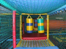 Robbie Rascals Party and Play Centre
