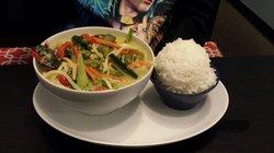 Spice & Dice Thai Restaurant