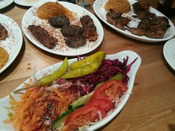 Marmaris Turkish Restaurant