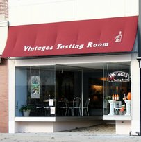 Vintages Tasting Room