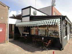 Gerard Van Es Visrestaurant
