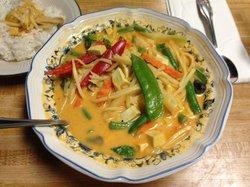 Kims Thai Restaurant