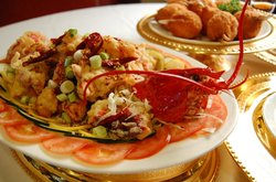 Jasmine Chinese Seafood Restaurant