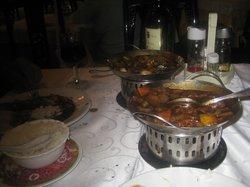 Restaurante Chino Mei Lin