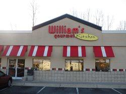 William's Gourmet Kitchen