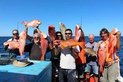 Blue Horizon Fishing Charters