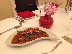 Sweet Chilli Indian Restaurant