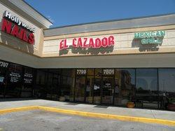 El Cazador Mexican Restaurante & Grill
