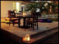 Ambar Coral Cafe